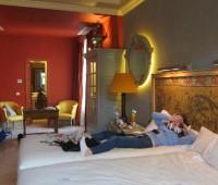 ¿Cuál es el mejor hotel boutique de Sevilla?